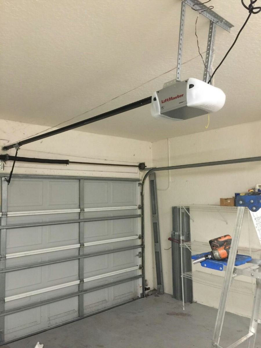 Garage Door Opener And Installation PPI Blog
